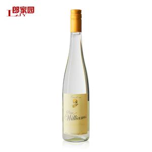 郎家园洋酒Poire Williams Brandy威廉梨<span class=H>白兰地</span>生命之水