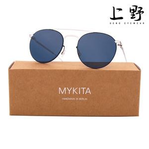 上野授权正品【现货】德国MYKITA PEPE新款金属太阳镜墨镜