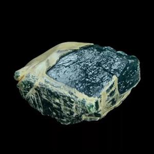 缅甸天然翡翠原石毛料老坑木那莫西沙糯冰种色料定制加工A货玉石