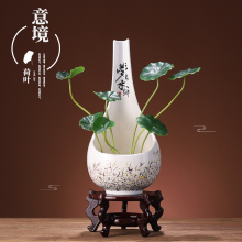 Chinese Desktop Decorative Creative Decorative Ornaments for Living Room, TV Cabinet, Wine Cabinet, Tea Table