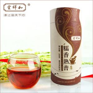 买2送1 云南糯香熟普 糯米香<span class=H>普洱</span>茶熟茶 散茶200g云南特产