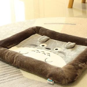包邮可爱卡通造型柔软舒适宠物狗狗窝垫子耐咬耐脏泰迪小狗窝睡垫