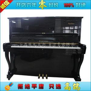 日本原装二手<span class=H>钢琴</span>瓦格那WAGNER W3 W-3 成色超好 新到有<span class=H>静音</span><span class=H>系统</span>